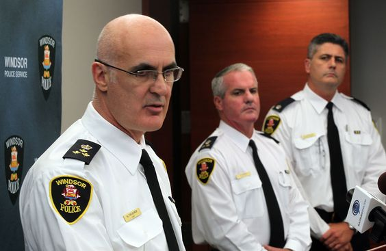 "Drinking cops suspended, new chief ""extremely disappointed"""