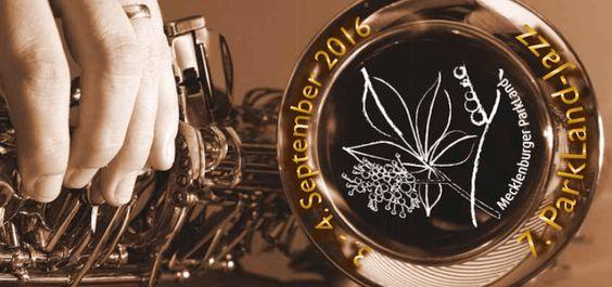 7. ParkLand-Jazz im Mecklenburger ParkLand