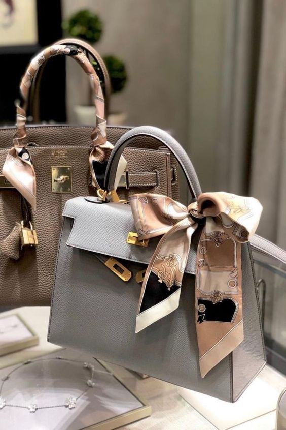 Hermes - Hermes Handbags - Ideas of Hermes Handbags - #hermes #handbags #herms - Is there anything prettier than a dressed up Hermes?