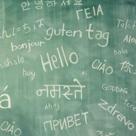 One of the many obstacles of being a missionary is the language barrier. Communication is so important for this field.