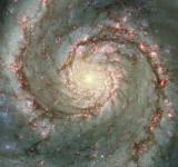 Free Photo - Whirlpool Galaxy