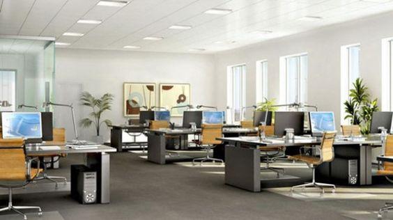 Chọn phương án chuyển văn phòng hợp lý nhất: