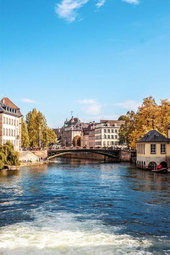 kathastrophal.de   Meine Tipps für Straßburg // my travel tips for a trip to beautiful Strasbourg