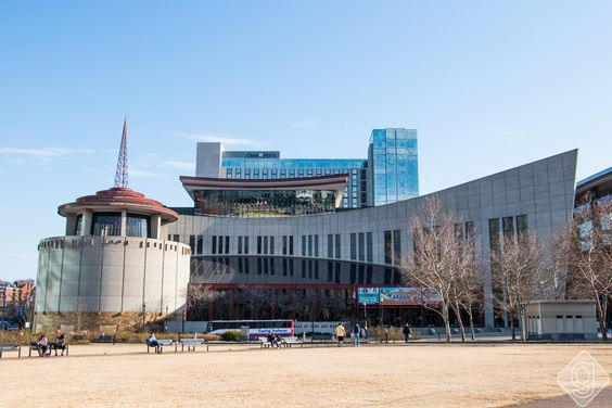 Country Music Hall of Fame in Sobro (Downtown Nashville) - Things to Do in Nashville