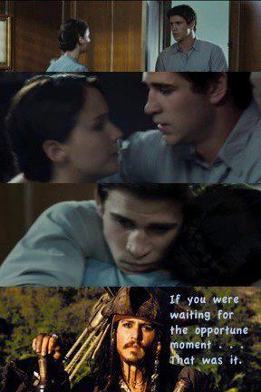 Hahahaha Jack!
