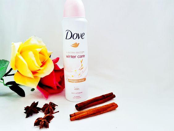 Dove Winter Care Deo