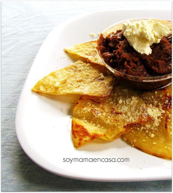 Bocadillos fáciles, económicos y muy ricos ! #snacks #bocadillos #botanas #recetas #recetasfaciles #recetascaseras: