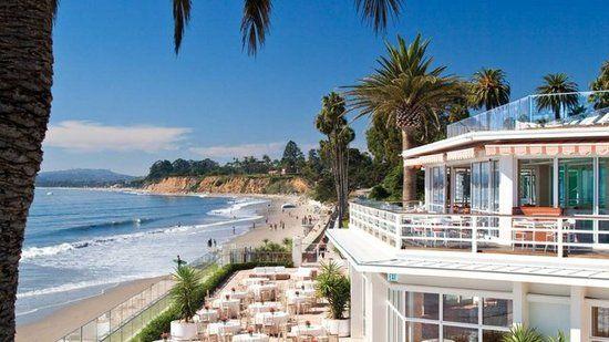 The 25 Best Santa Barbara Beach Hotels Ideas On Pinterest