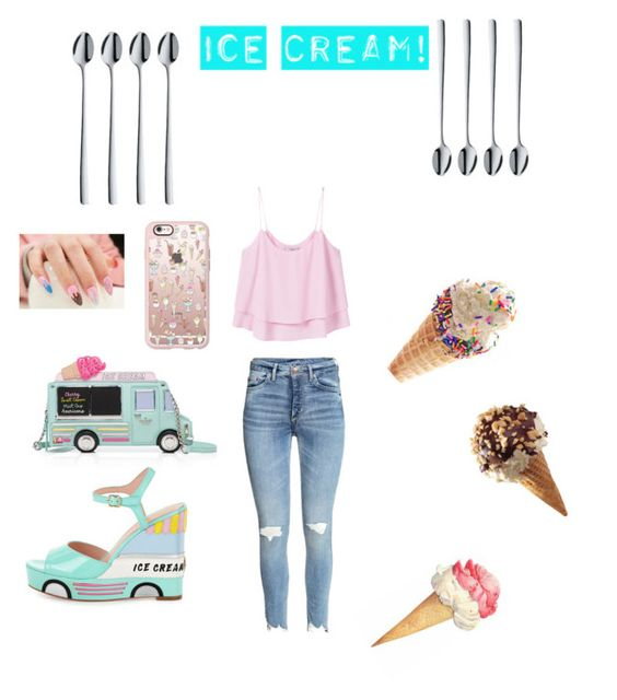 """""""Untitled #104"""" by solanakerr ❤ liked on Polyvore featuring interior, interiors, interior design, home, home decor, interior decorating, WMF, Kate Spade, Casetify and MANGO"""