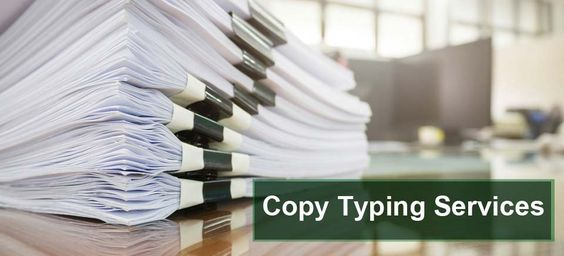 Capital Captions offers Copy typing services including word documents, dissertations, literature and more...