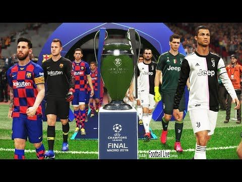 Youtube Champions League Juventus Uefa Champions League Champions League