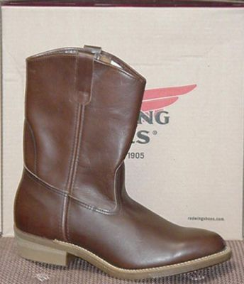 Red Wing 1155 Pecos Boots | Shoes | Pinterest | Wings, Boots and ...
