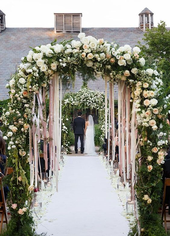 Wedding Ceremony Ideas, Wedding Rituals || Colin Cowie Weddings: