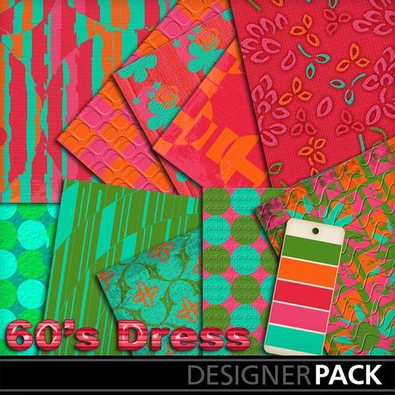 60's Dress_4
