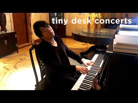 Lang Lang Tiny Desk Home Concert Youtube In 2020 Tiny Desks Concert Tiny