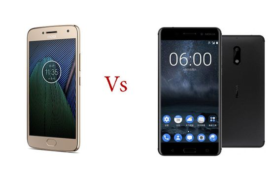 Motorola Moto G5 plus is launched at MWC 2017 and Nokia 6 was launched earlier in January 2017. Nokia 6 is already available in China and it is becoming po