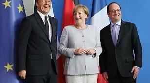 Schuldenberge: So pleite wären Italien, Spanien und Frankreich ohne das…