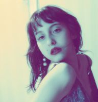 Velvet by ElifKarakoc