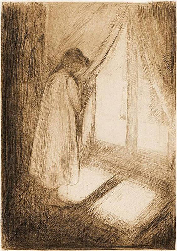 #Edward #Munch
