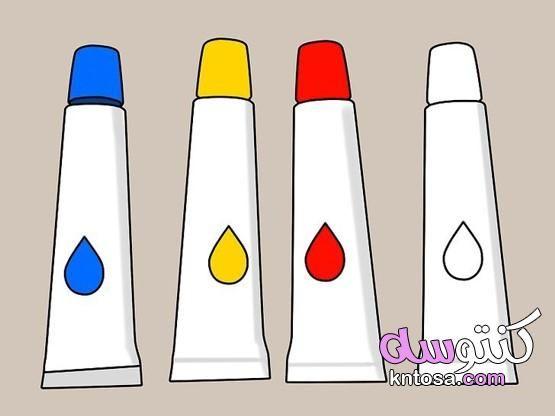كيفية صنع درجة لون البشرة الطبيعي In 2020 Face Painting Colours Acrylic Painting Techniques Painting Tutorial