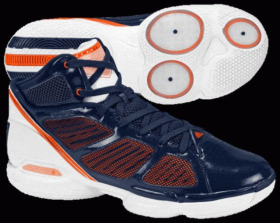 The Chicago Bears Derrick Rose 1.5 Shoe That Chicago Bears Fans Probably Can't Get