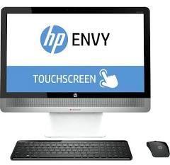 "HP ENVY 23-o014 - 23"" LED - Core i5 4570T 2.9 GHz - 8 GB RAM - 1 TB Hybrid Drive - Intel HD Graphics 4600 - Windows 8.1"