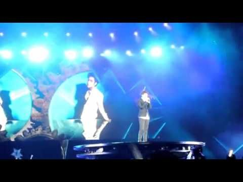 Fancam Exo D.O  Solo @ The Lost Planet In Chengdu