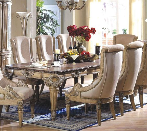 Dining Rooms At Gonzalez Furniture, Huge Selection Of Prices And Makes,  Visit Us Online