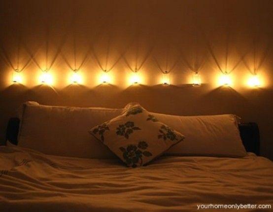 romantic bedroom lighting ideas on 48 Romantic Bedroom Lighting Ideas Digsdigs Romantic Bedroom Lighting Romantic Bedroom Lighting Ideas Bedroom Decor Lights