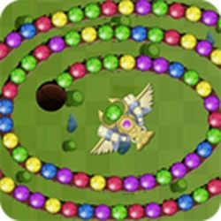 Jungle Marble Blast Android Game Apk In 2020 Marble Blast Game Design Fun Games