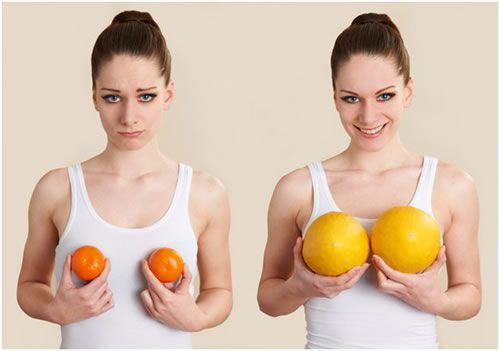 Different Stages of Breast Development In Teenage Girls ...