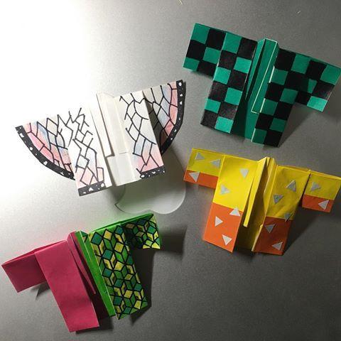 Aoimike Origami Aoi Mike Instagram写真と動画 折り紙 クラフトのアイデア 簡単 ハンドメイド