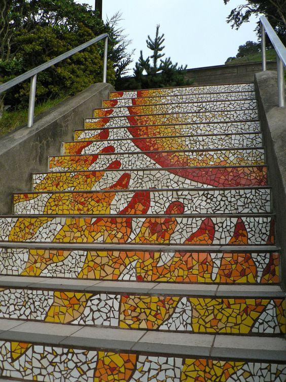 Escaleras con arte - Página 4 503b6e8584d0f860f4e1819425ad938f