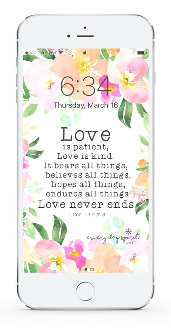 Fill your screen with Love. Every Day Spirit Lock Screens is an app of over 850 beautiful, uplifting wallpapers. Visit www.everydayspirit.net xo