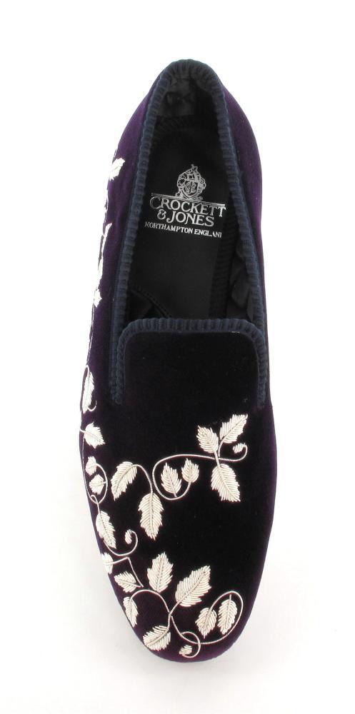 formal wear soft sole moc