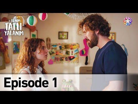 Benim Tatli Yalanim Episode 1 English Subtitles Youtube Episode Subtitled English