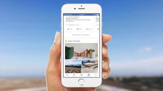 O Facebook está a alterar uma das funções mais básicas da sua aplicação, e que permaneceu praticamente intocada ao longo dos anos: as notificações.