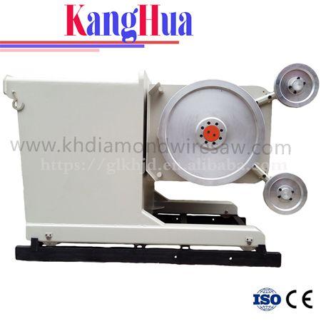 Pin On Kanghua Wire Saw Machine