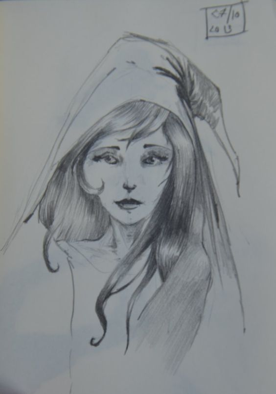 Demoiselle by TontonPanda
