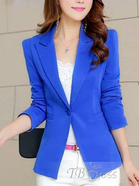 Blazin Blue