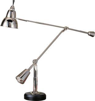 Circa Lighting    Bauhaus Architect's lamp