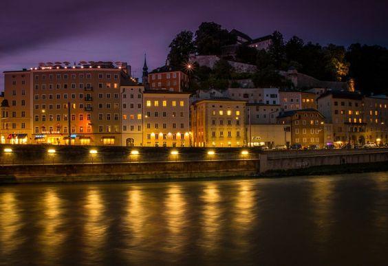 Städtereisen nach Österreich - Erstaunlich viel zu entdecken in der Alpenrepublik