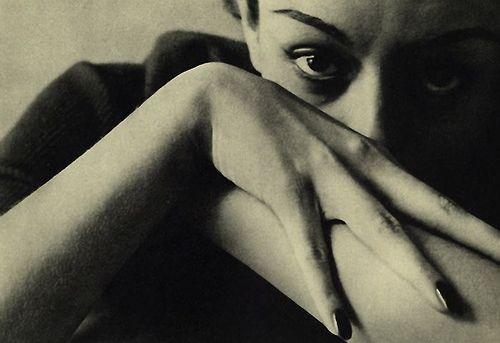 untitled, 1950, published in figure# 1-(greenwich-village, nudes)  Fernand Fonssagrives
