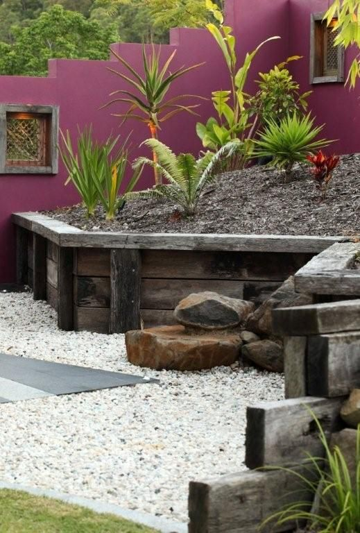 Living Style Landscapes 013 Jpg Landscaping Retaining Walls Inexpensive Retaining Wall Ideas Tropical Landscaping
