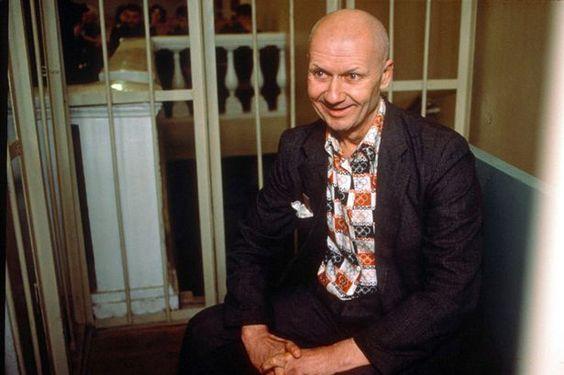 Andrei Chikatilo: