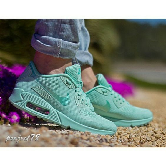 all mint air max 90