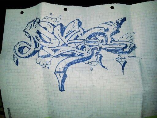 My art thing.
