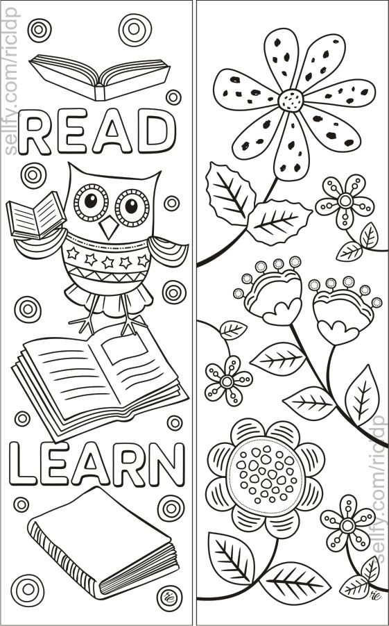 8 Simple Designs Coloring Bookmarks Coloring Bookmarks Free Coloring Bookmarks Bookmarks Kids