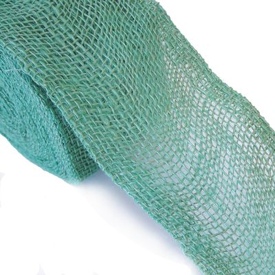 "4"" Jute Ribbon Light Green - more colors available at www.trendytree.com $8.25"
