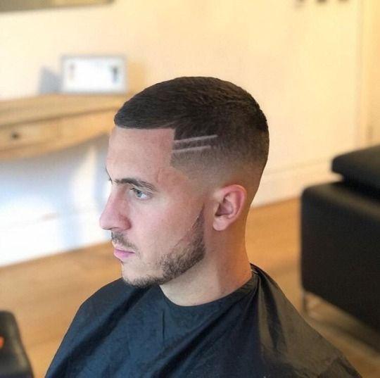 Hazarde10 Thin Hair Men Men Fade Haircut Short Mens Haircuts Short